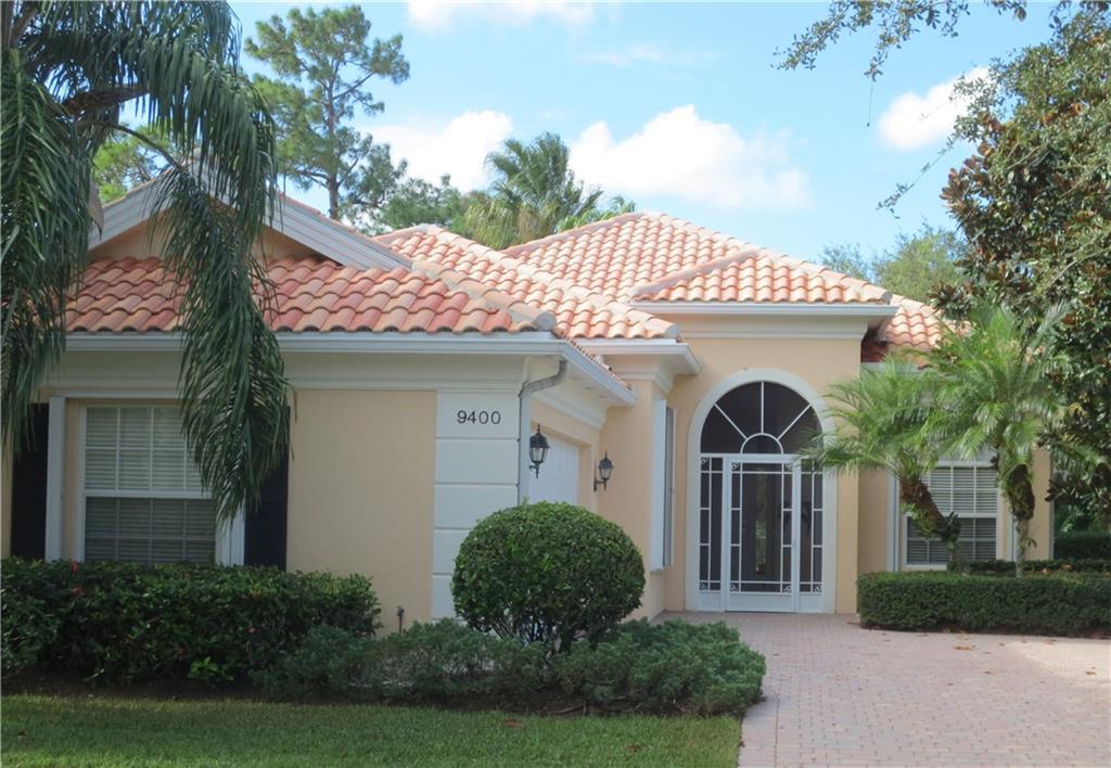 9400 SW Wedgewood Lane, Stuart, FL 34997