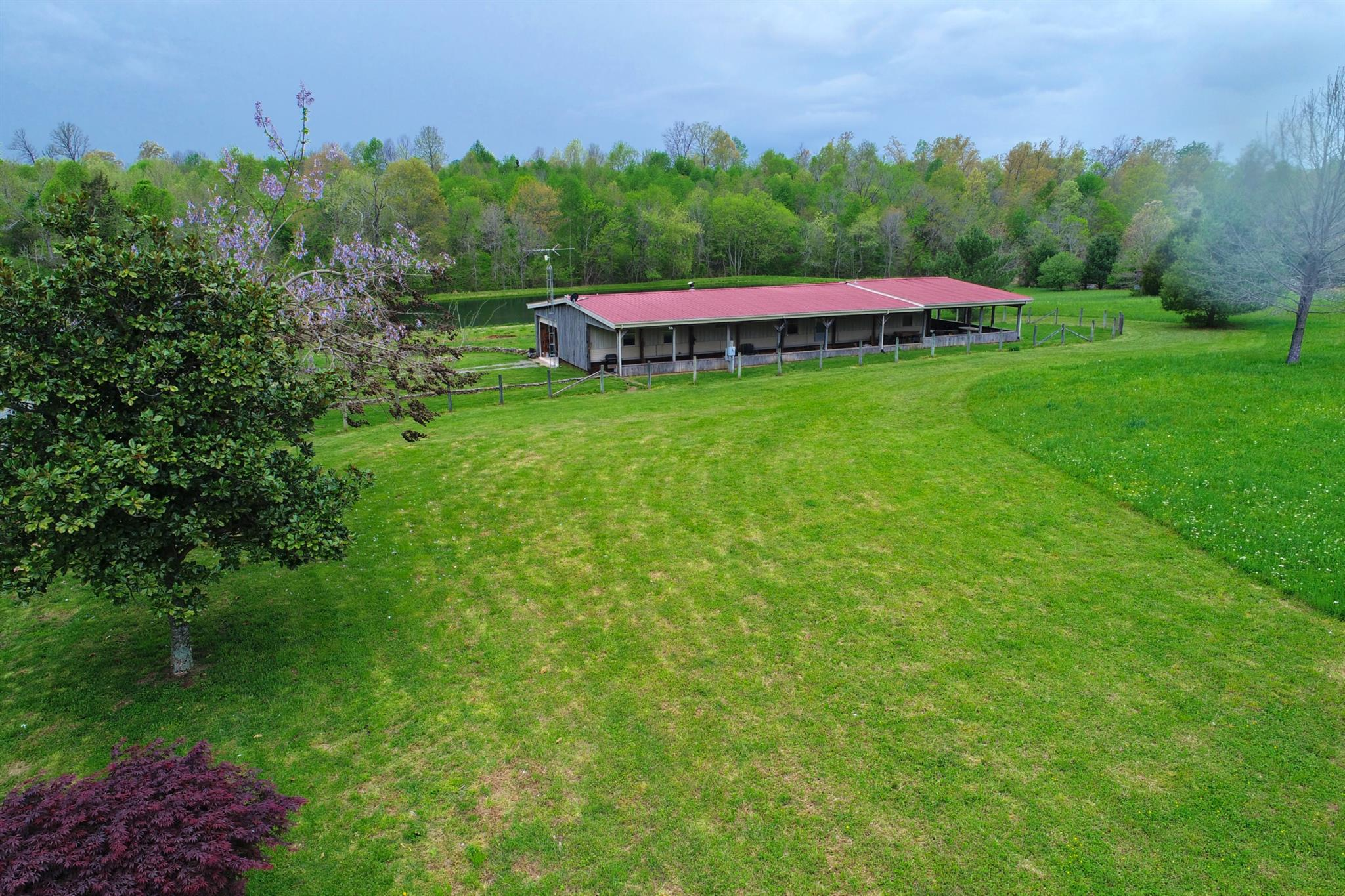 2699 New Roe Road, Adolphus, KY 42120