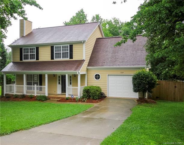 10327 Conistan Place, Cornelius, NC 28031