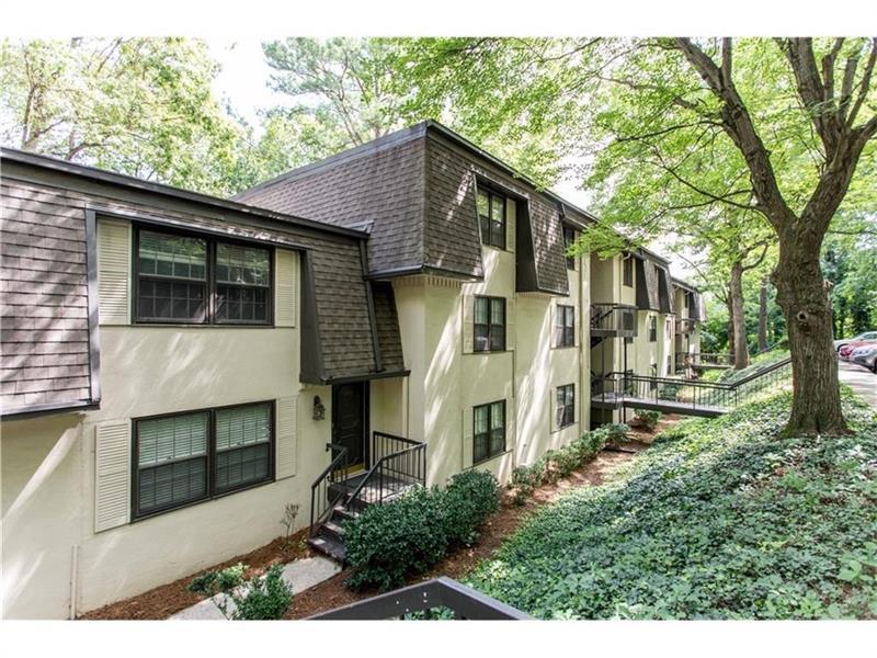 169 Barone Place, Atlanta, GA 30327