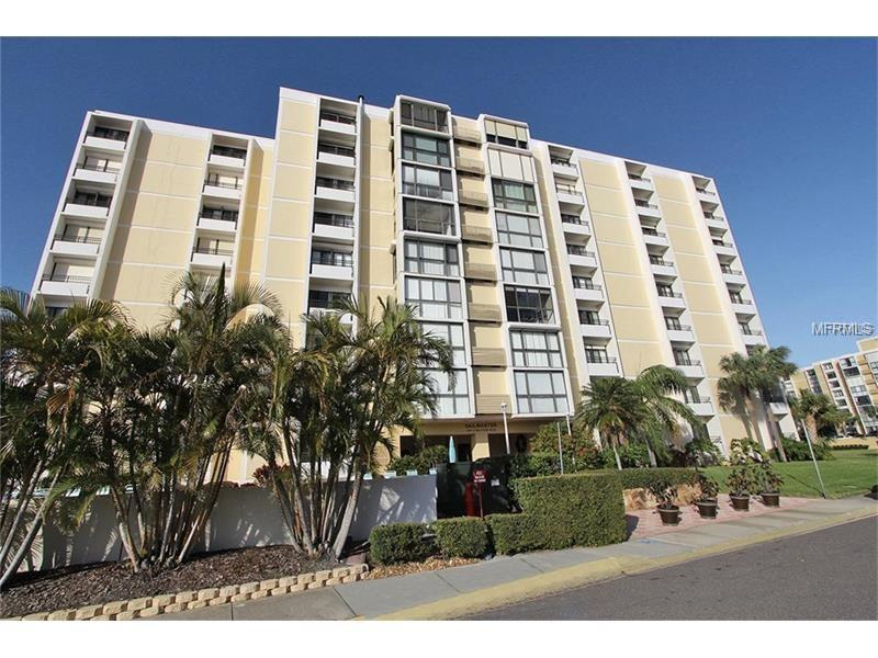 830 S GULFVIEW BOULEVARD 507, CLEARWATER BEACH, FL 33767