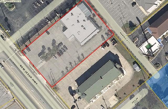 5296 New Jesup Highway, Brunswick, GA 31520