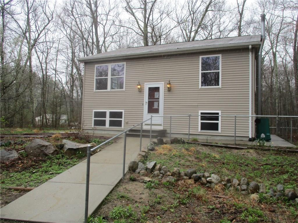 719 Central Pike PIKE, Scituate, RI 02857