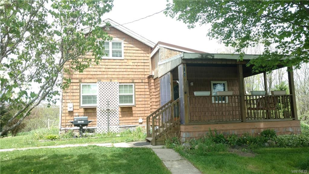 6743 Cowie Road, Perry, NY 14591