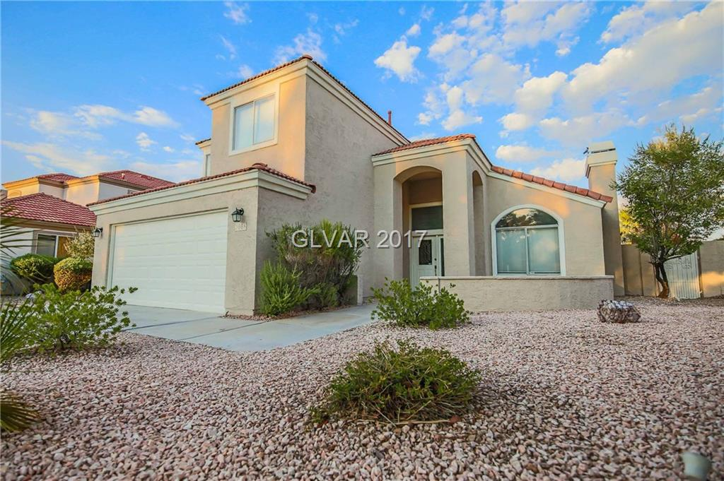 3008 WINDY SURF Court, Las Vegas, NV 89128