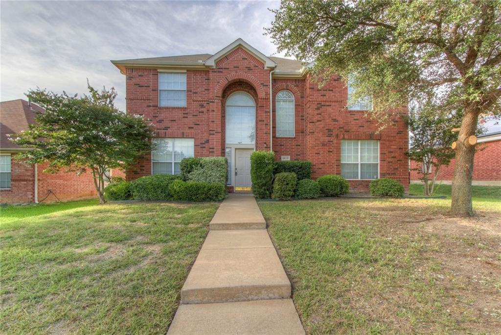 9618 Thorncliff Drive, Frisco, TX 75035