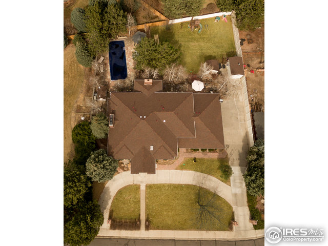 1909 Homestead Rd, Greeley, CO 80634