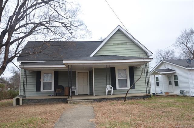 107 E Spencer Street, East Spencer, NC 28039