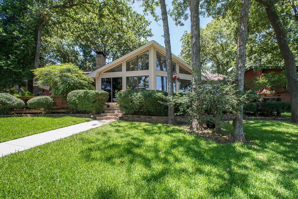 213 Woodcanyon Place, Mabank, TX 75156