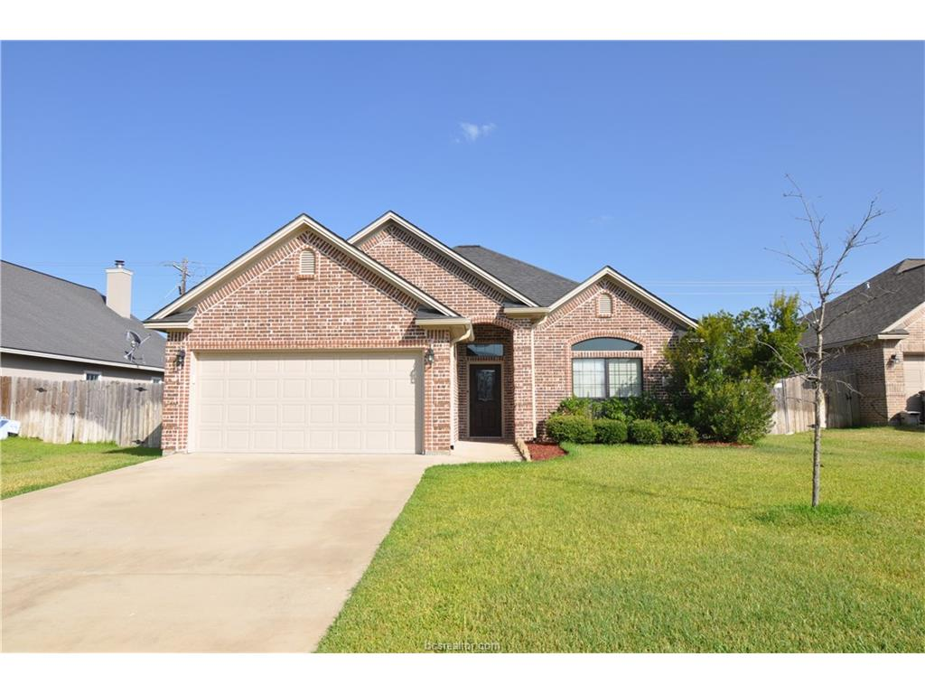 3205 TONI Court, College Station, TX 77845