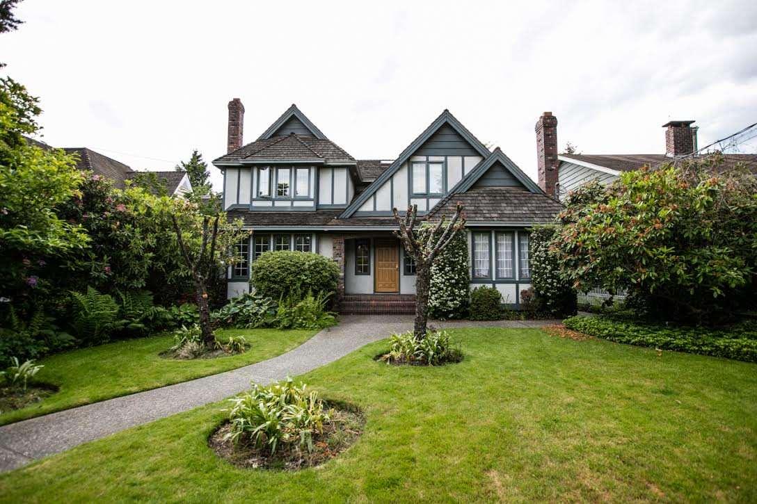 6425 VINE STREET, Vancouver, BC V6M 4A9