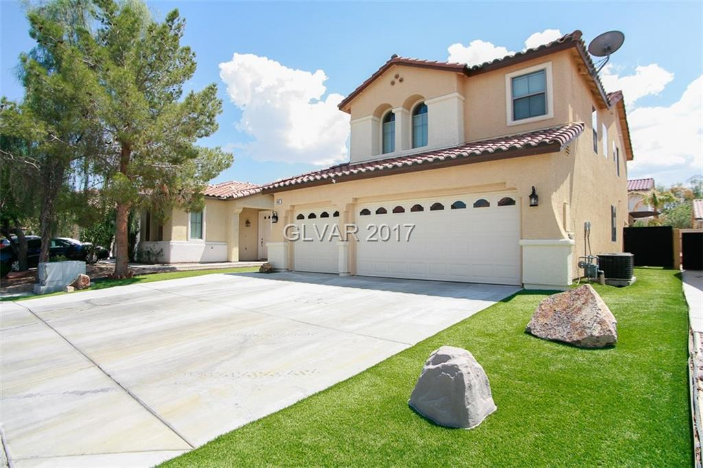 645 HOMEWILLOW Avenue, Las Vegas, NV 89123