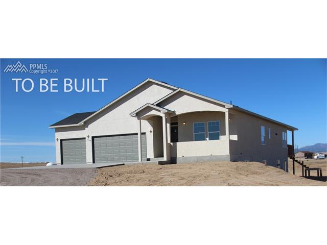 7654 Chewy Court, Fountain, CO 80817