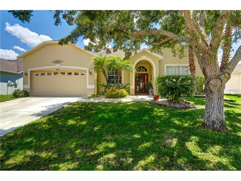 24908 BLAZING TRAIL WAY, LAND O LAKES, FL 34639