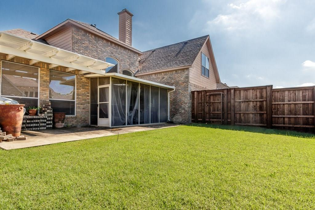 1604 Country Bend, Allen, TX 75002
