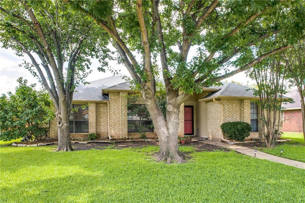 711 Cottonwood Drive, Allen, TX 75002