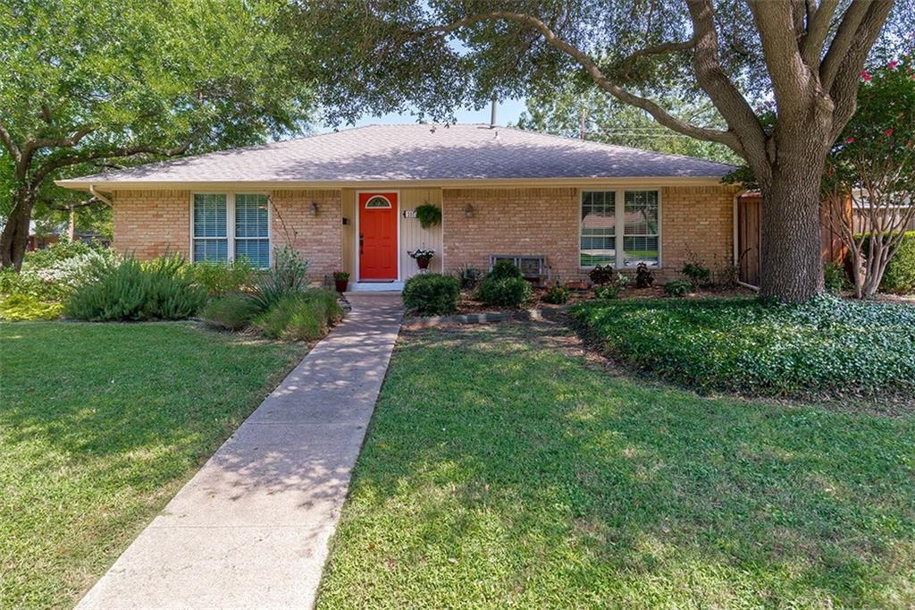 201 S Weatherred Drive, Richardson, TX 75080