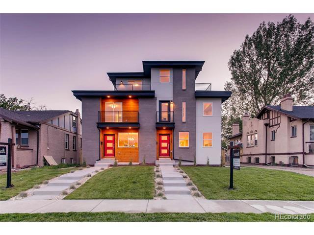 1575 Meade Street, Denver, CO 80204