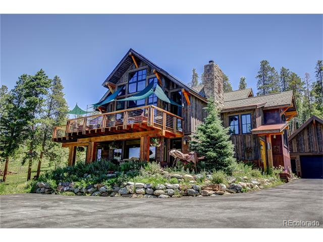 382 Fairview Boulevard, Breckenridge, CO 80424