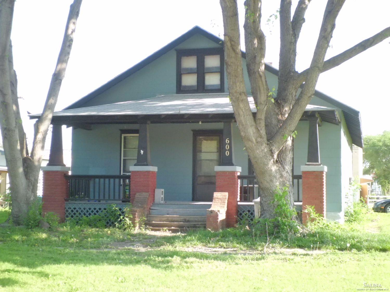 600 W Grand Avenue, Salina, KS 67401