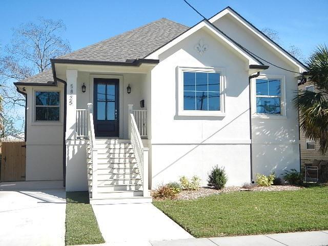 5825 ELYSIAN FIELDS Avenue, New Orleans, LA 70122