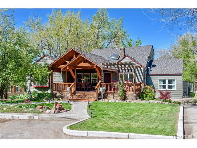 2347 Garrison Street, Lakewood, CO 80215