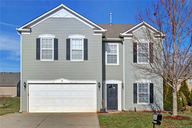 168 Boiling Brook Drive 117, Statesville, NC 28625