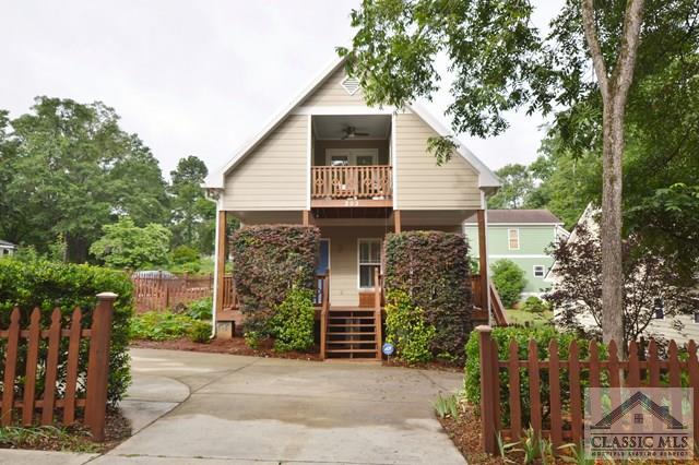 292 Arch Street, Athens, GA 30601