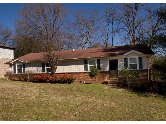 3212 Cedar Ridge, Nashville, TN 37214