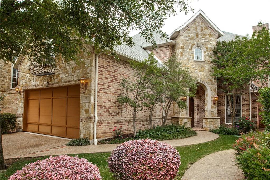 13 Cochran Oaks Lane, Dallas, TX 75220
