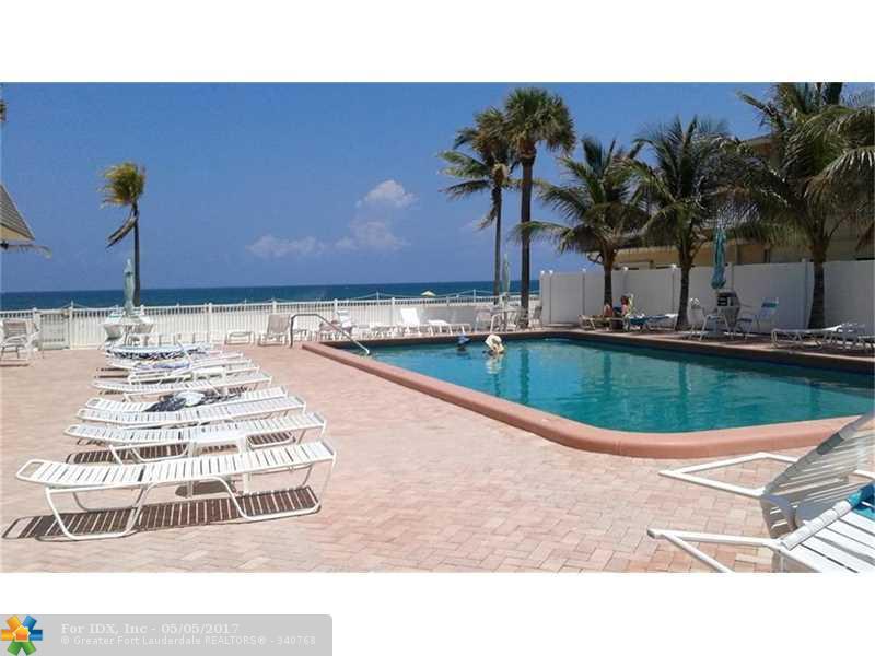 4540 N Ocean Dr 306, Lauderdale By The Sea, FL 33308