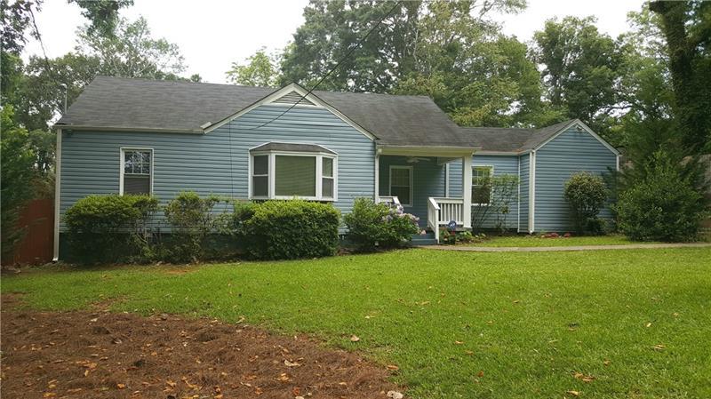 2631 White Oak Drive, Decatur, GA 30032