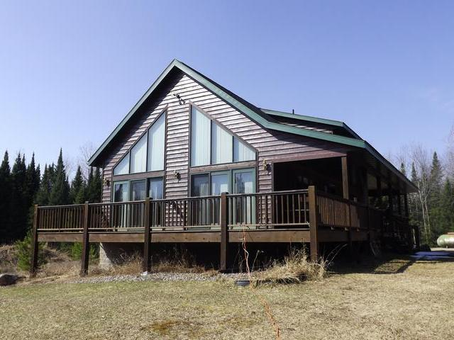4647 SECTION 9 RD, Eagle River, WI 54521