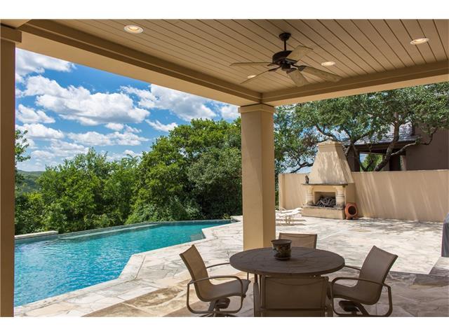 1704 Palisades Pointe Ln, Austin, TX 78738