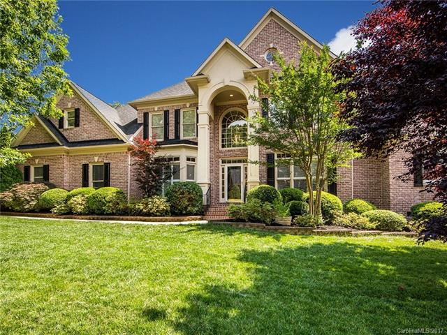 15909 Knox Hill Road, Huntersville, NC 28078