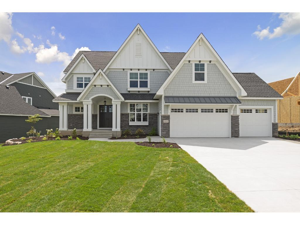 18211 58th Place, Plymouth, MN 55446
