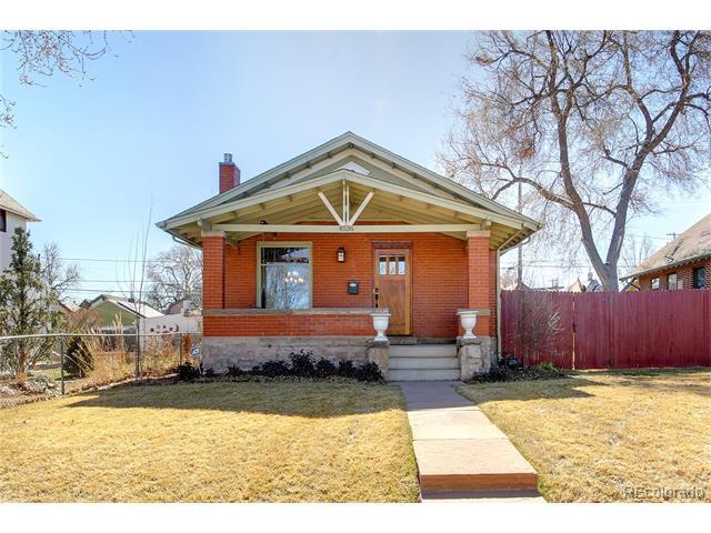 4536 W 34th Avenue, Denver, CO 80212