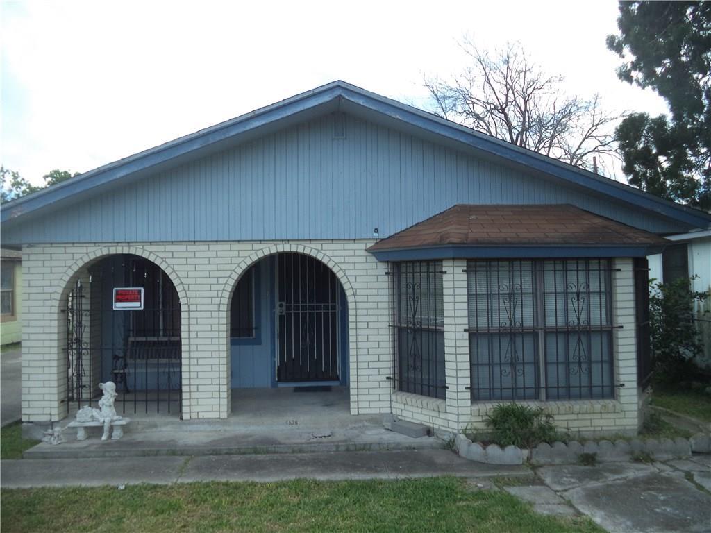 4536 Barrera Dr, Corpus Christi, TX 78416