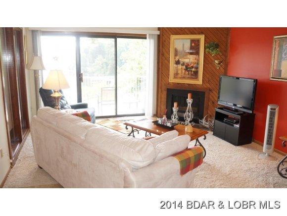 113 Hawks Nest Lodge 113, Osage Beach, MO 65065