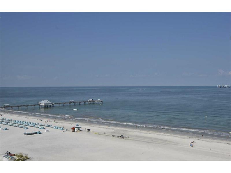 11 SAN MARCO STREET 1205, CLEARWATER BEACH, FL 33767