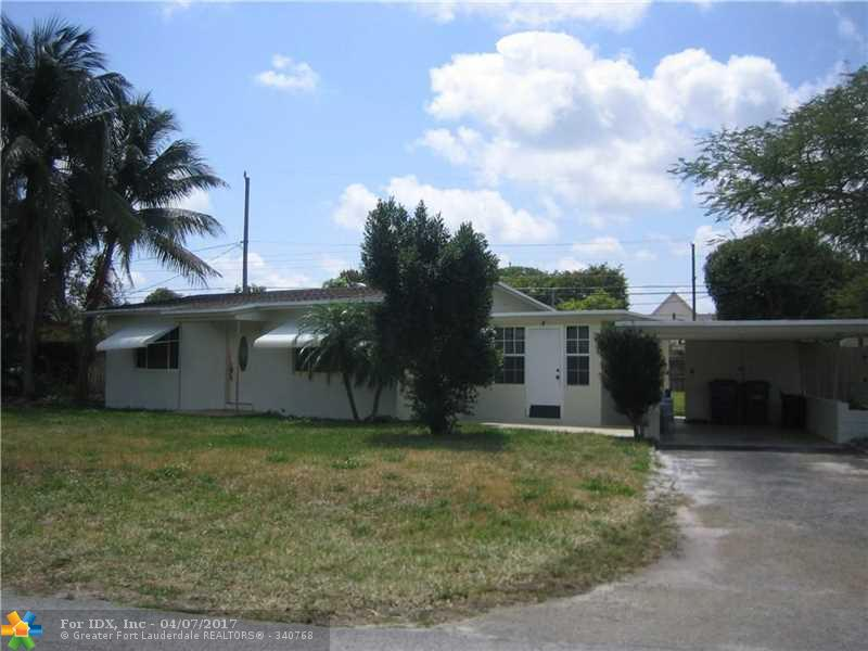 514 NE 26th Dr, Wilton Manors, FL 33334