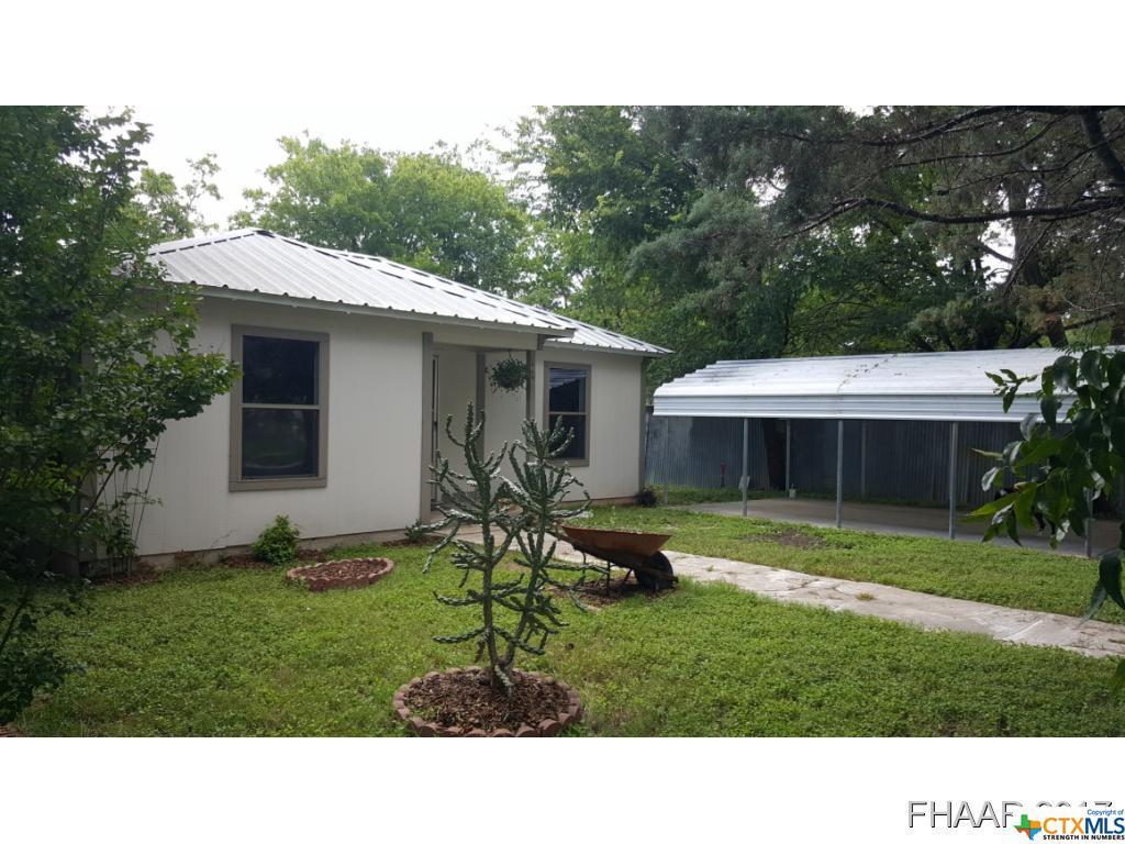 224 S 21st Street, Gatesville, TX 76528