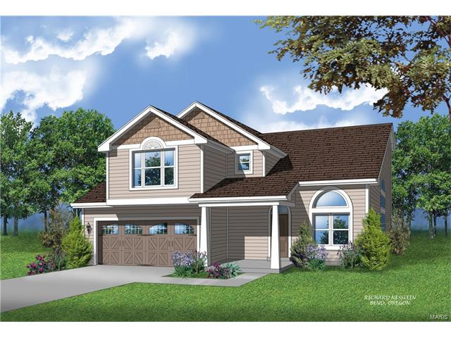 6 TBB Orchid Model, House Springs, MO 63051