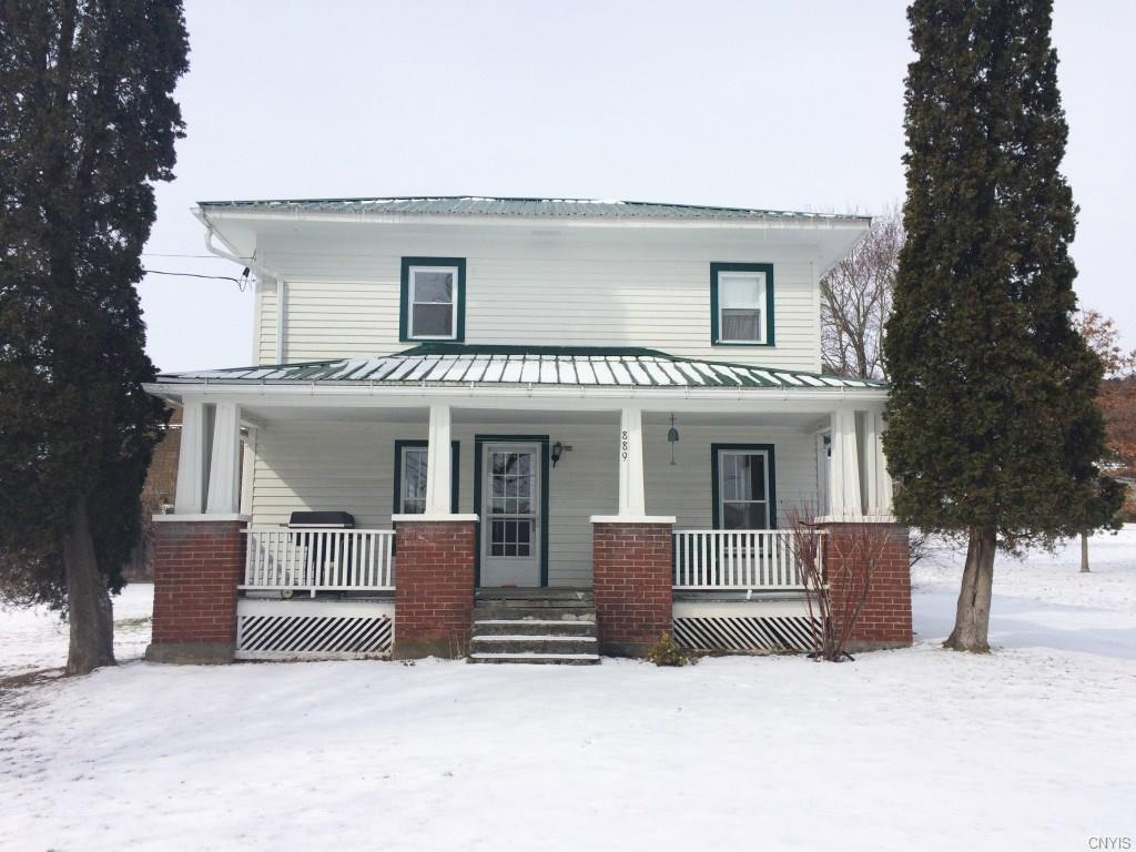 889 State Route 248, Independence, NY 14897
