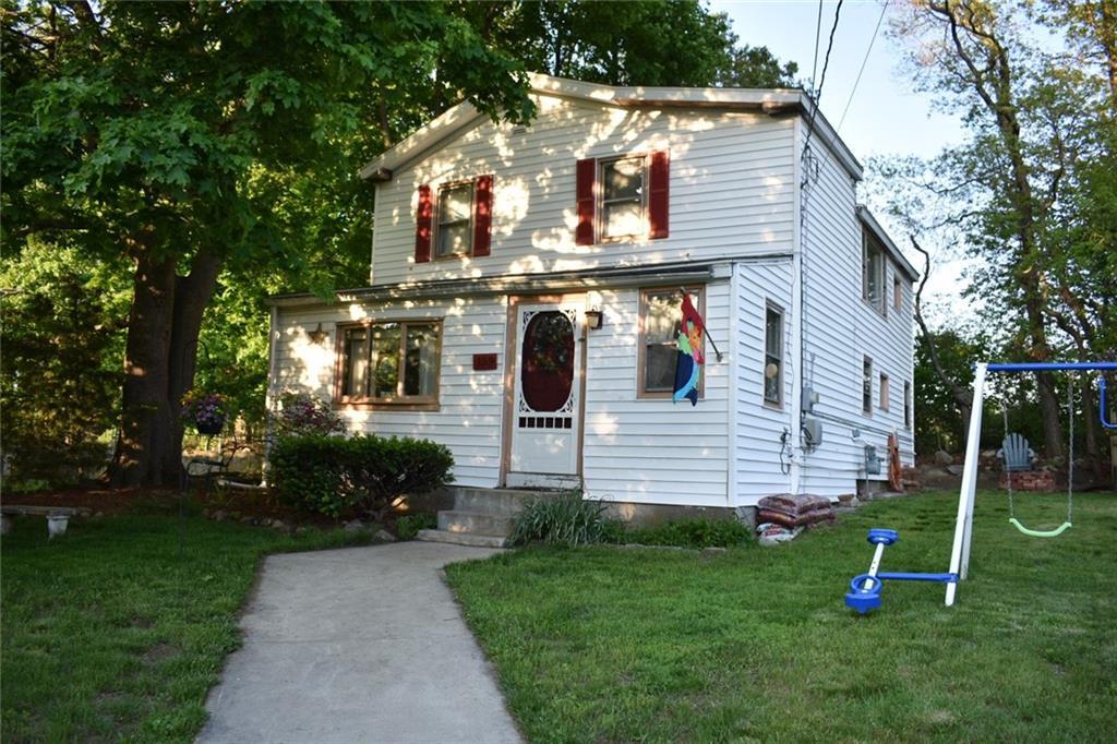 159 Iroquois RD, Cumberland, RI 02864