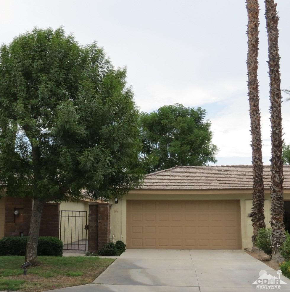 104 Don Miguel Circle, Palm Desert, CA 92260