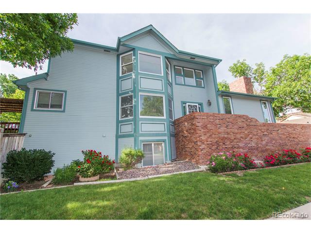 2597 S Independence Court, Lakewood, CO 80227