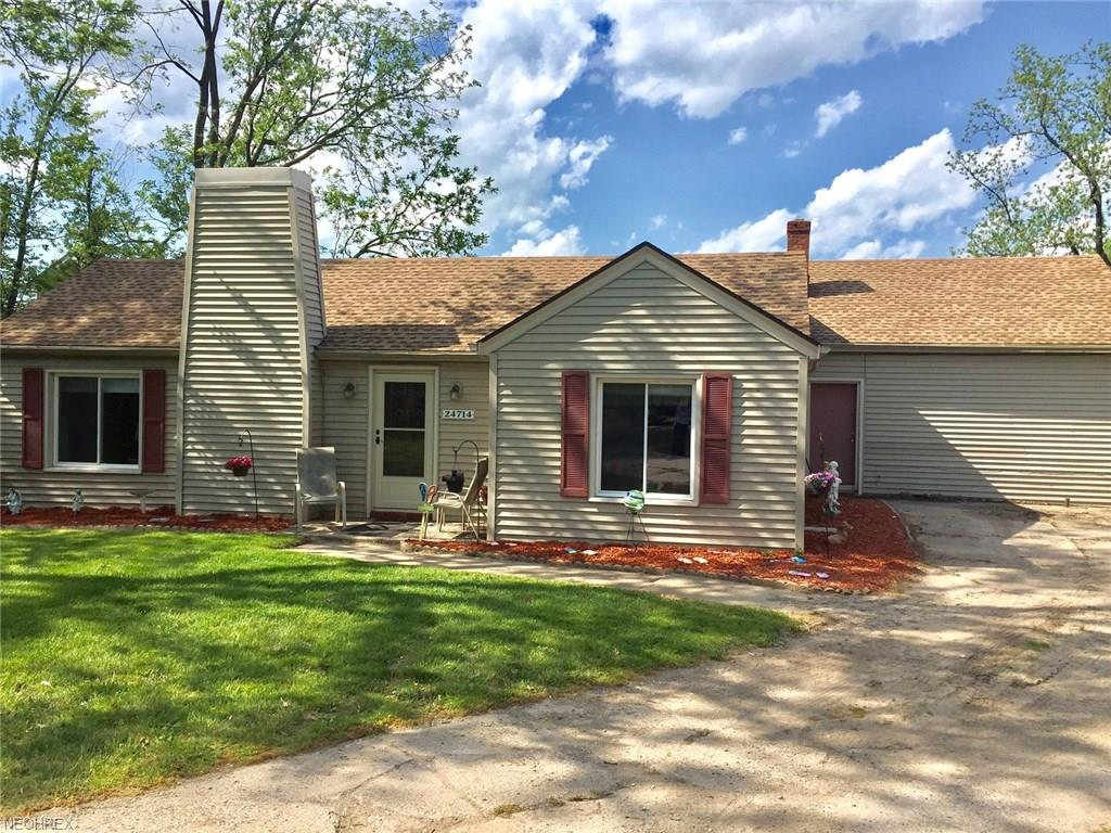 24714 Kennedy Ridge Rd, North Olmsted, OH 44070