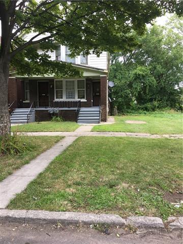 4008 Garland Street, Detroit, MI 48214