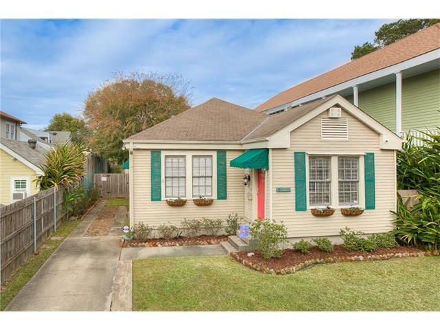 5029 S PRIEUR Street, New Orleans, LA 70125